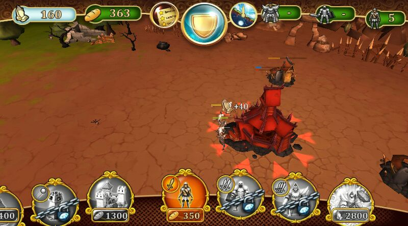 battle towers android app review