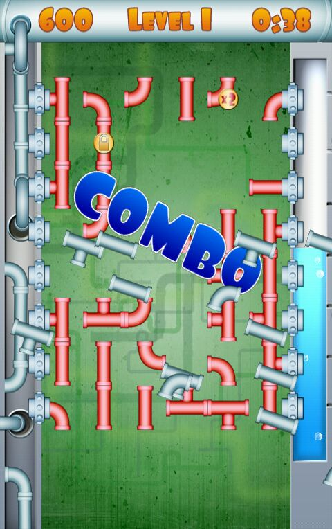 Plumber Android App review by TestFairy